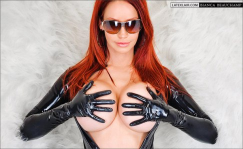 Bianca Beauchamp Topless