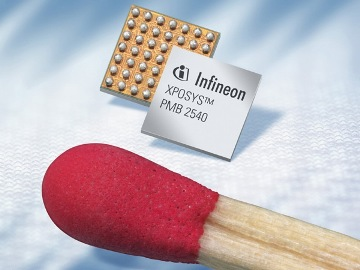 Epsons new A-GPS Chip