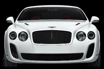 Supersports Bentley
