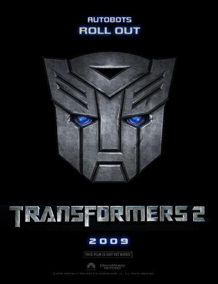 Transformers 2 - Rise of the Fallen