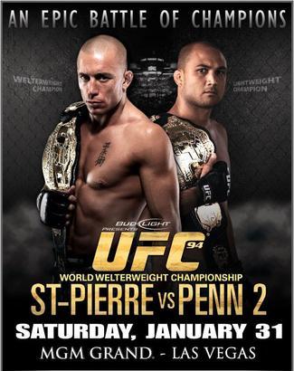 UFC 94