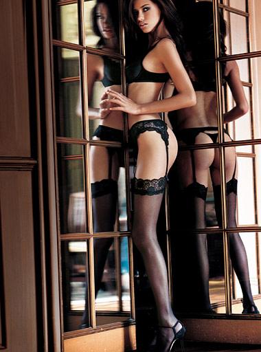 Adriana Lima Victoria Secret Model