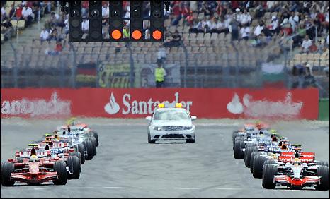F1 Scoring System