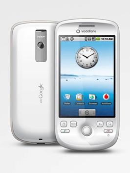 Google Andoid HTC Magic