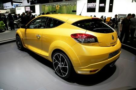 Renaultsport Megane RS 250