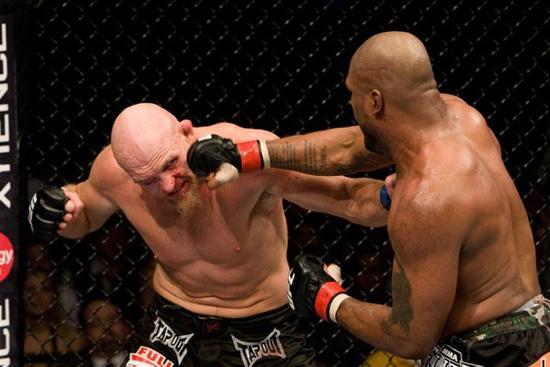 UFC 96 Round Up