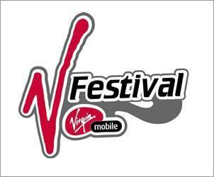 V Festival 2009