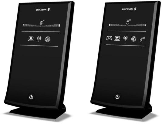 Ericsson W3x Series Router