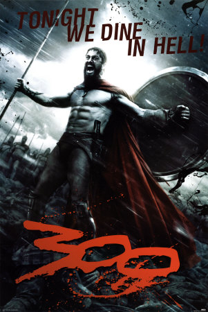 New 300 Film - the Sequel