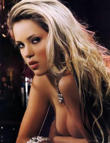 Jessica Mitchell Model