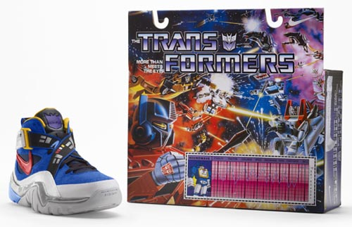 Transformers Trainers