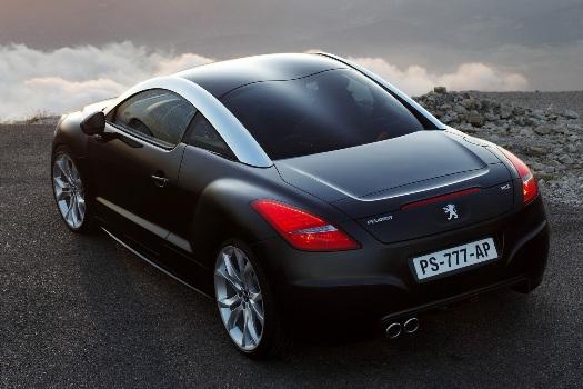 Peugeot TT Like...