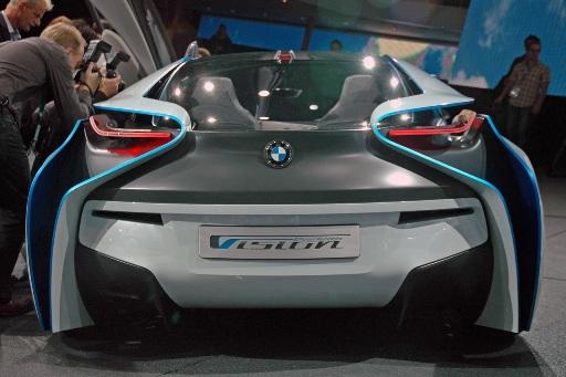 BMW Eco Concept