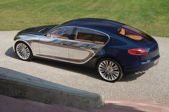 The all new Bugatti - Average Joes Blog