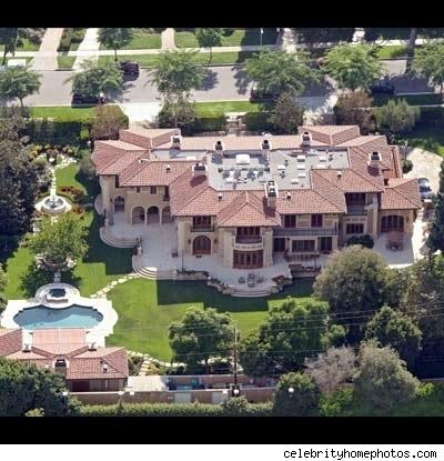 J-Lo's House