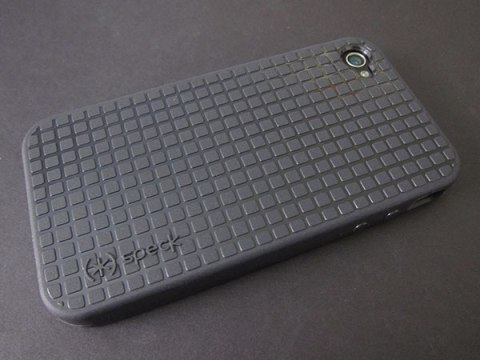 Speck Pixelskin HD iPhone4 Case