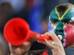 Premiership Teams to ban vuvuzelas