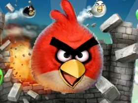 Angry Birds to hit Consoles
