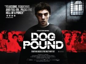 Dog Pound Film Trailer