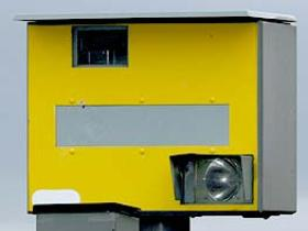 Speed Cameras to be Axed