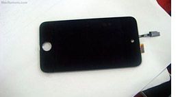iPod Touch 4G Screen