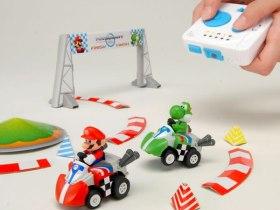 Remote Control Mario Kart