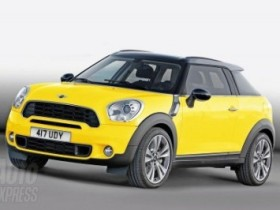 Mini Canyon 4WD
