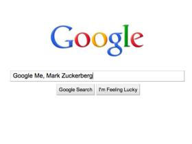Google Me Social Network