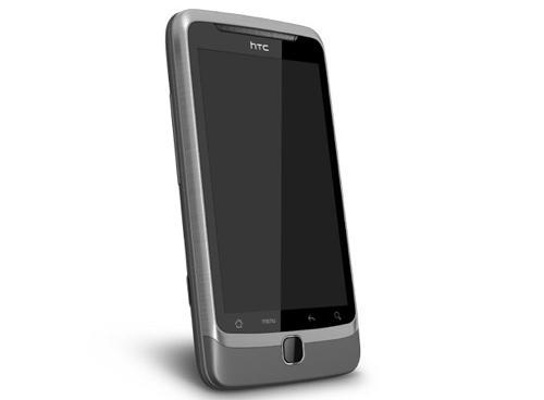New HTC Desire Smartphones