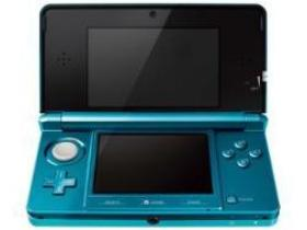 Nintendo 3DS to Launch in February