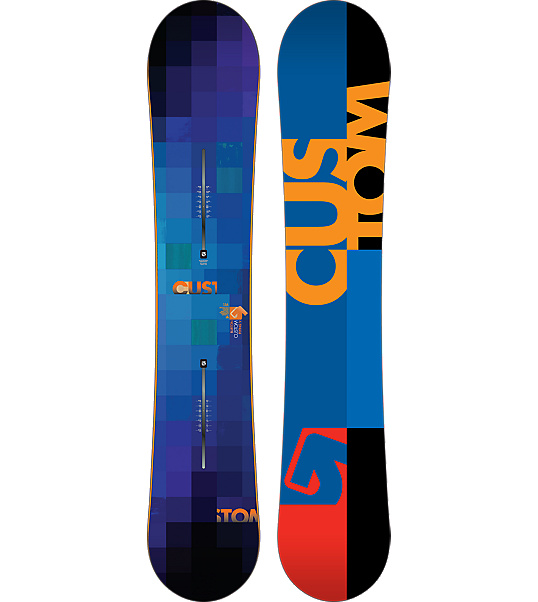 The Coolest Snowboard Designs Of 2011
