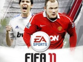 Play FIFA 11 with Wayne Rooney
