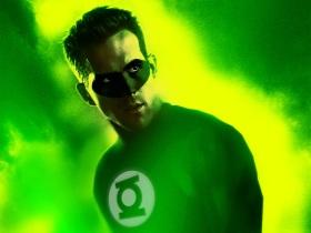 Green Lantern Trailer Released