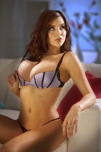 Kacey Barnfield Bikini