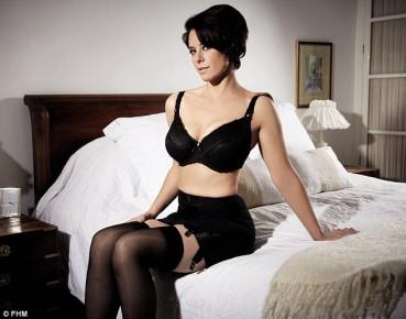 Belinda Stewart-Wilson - Yes Will's Mum