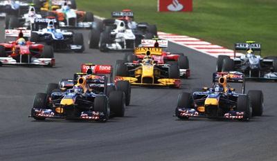Formula 1 2011 Season