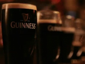 Guinness Bring Christmas To Life