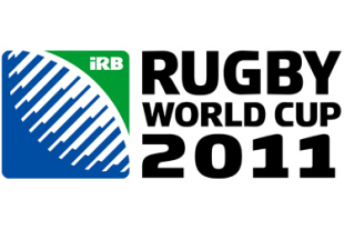 Rugby World Cup 2011 New Zealand