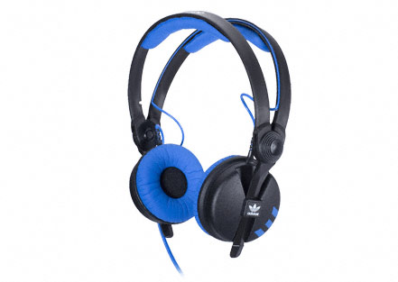 Sennheiser Adidas HD25 Originals