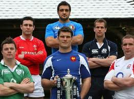 Rugby Six Nations 2011