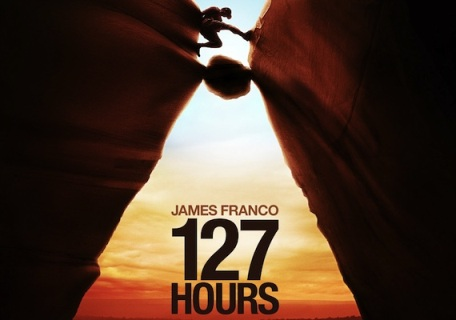 127 Hours Film Review