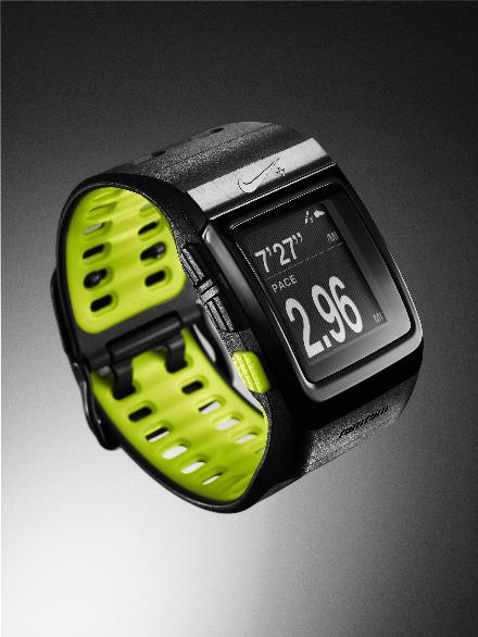 Nike Tom Tom GPS Sports Watch