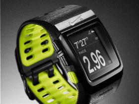 Nike+ and TomTom SportWatch GPS