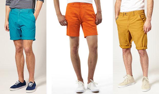 block-colour-summer-shorts