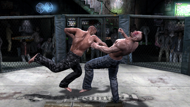 Supremacy MMA Review