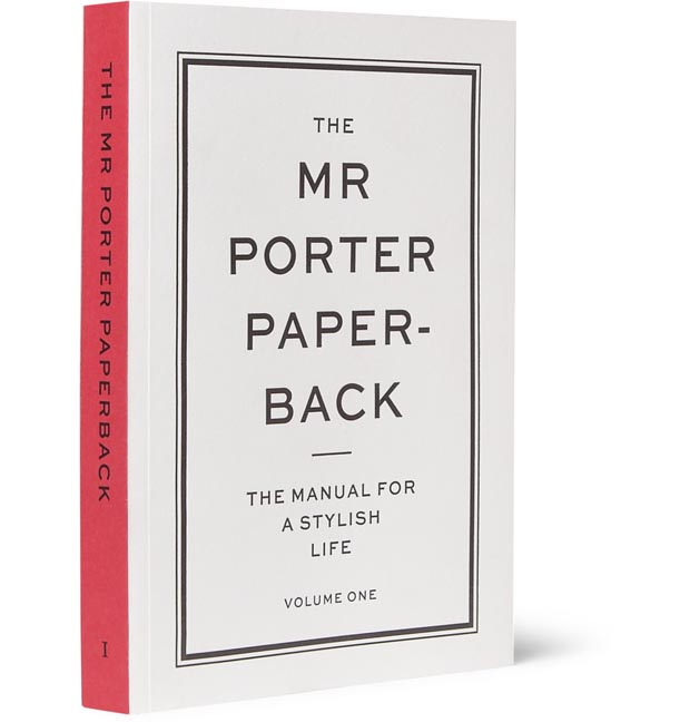 mr-porter-book