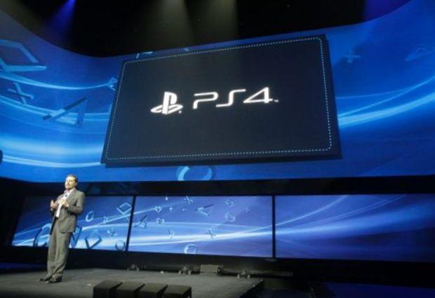 PS4 Presentation