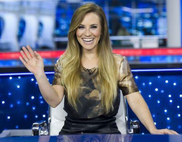 Sky Sports News Female Presenters & Sky Sports Presenters