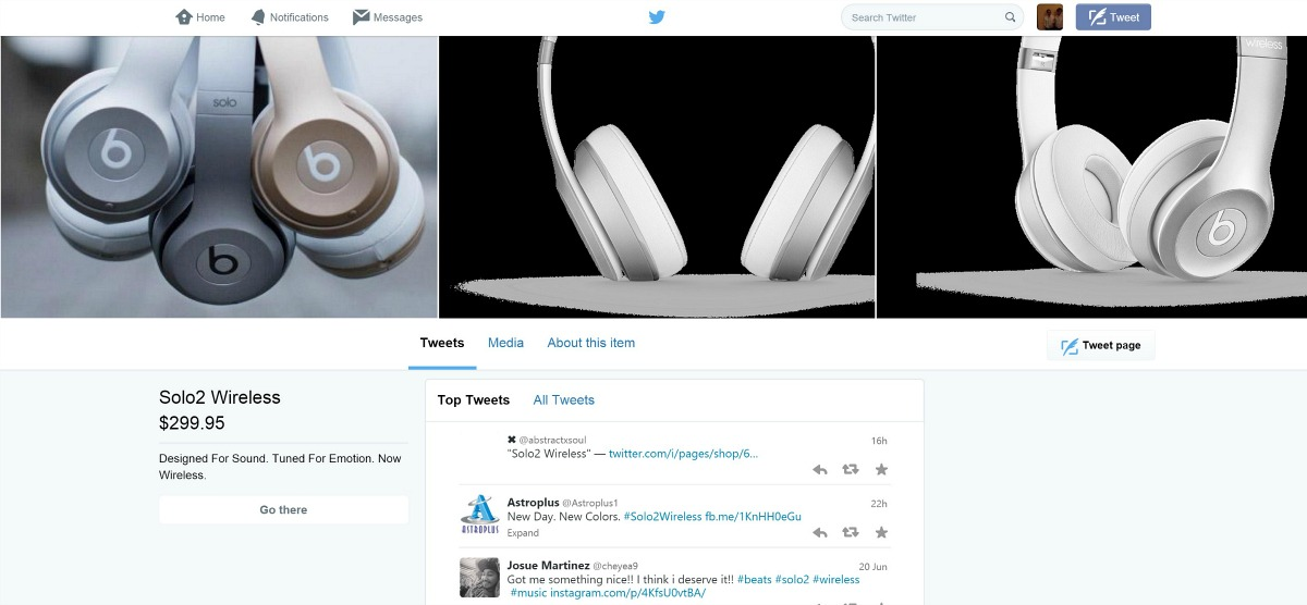 twitter-collections-beats