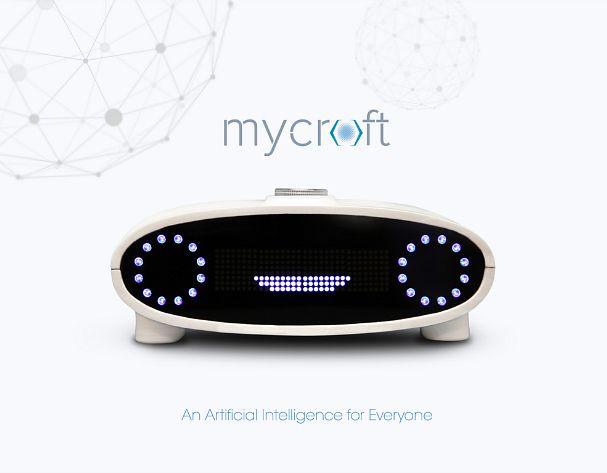 mycroft-artificial-intelligence